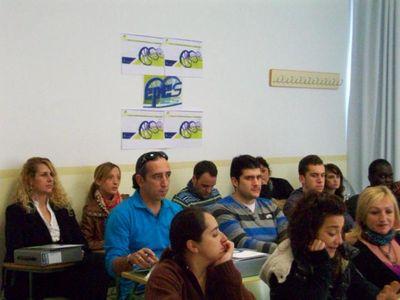 Programa de Experiencias Profesionales Para el Empleo. EPES
