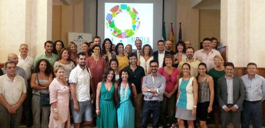 La Diputación Provincial pone en marcha la convocatoria del Programa de Emprendimiento Social de 'La Caixa'