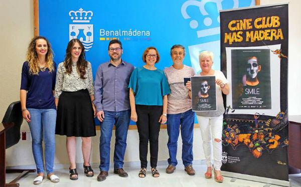 Este jueves Cine Club Más Madera proyecta la película documental 'Smile'