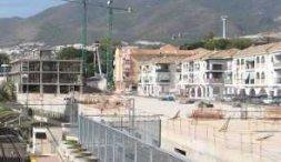 Negociaciones para desbloquear las obras de Pueblosol