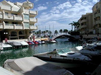 El Ayuntamiento proyecta diversificar la ofeta de ocio en el puerto