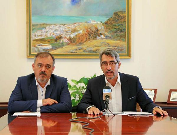 El Ayuntamiento de Benalmádena vuelve a reclamar al Gobierno información sobre el anunciado inicio de las obras de mejora del acceso del Km. 222