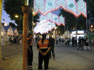 La Feria de San Juan Abrirá sus Puertas para Celebrar el Esperado
