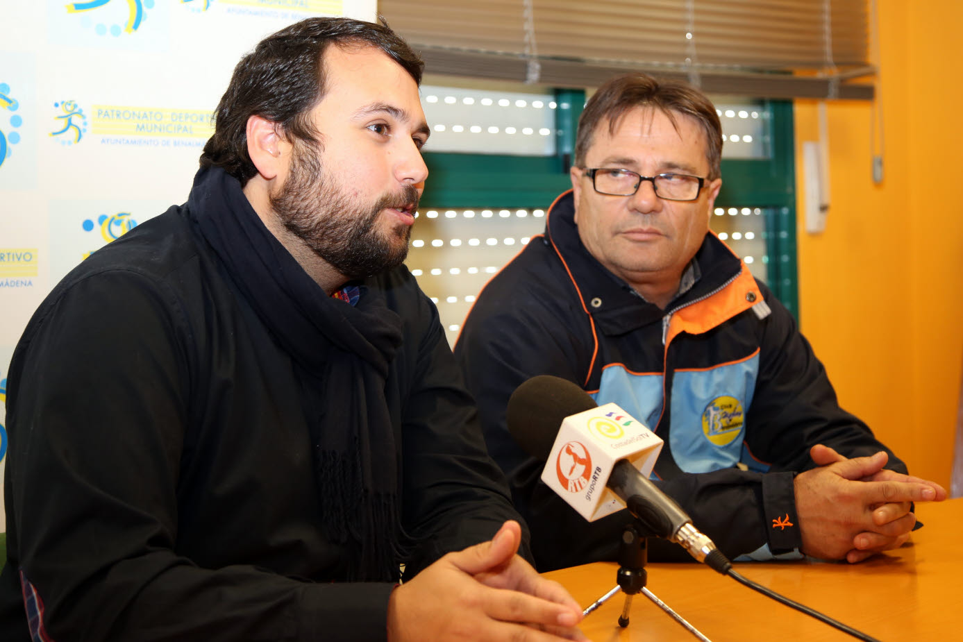 El Club de Hockey Benalmádena organiza una campaña de recogida de juguetes
