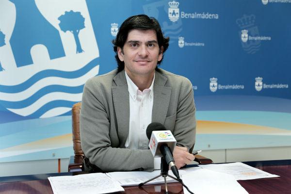 El Gobierno municipal reduce casi 2'7 millones de euros el gasto de personal en dos años