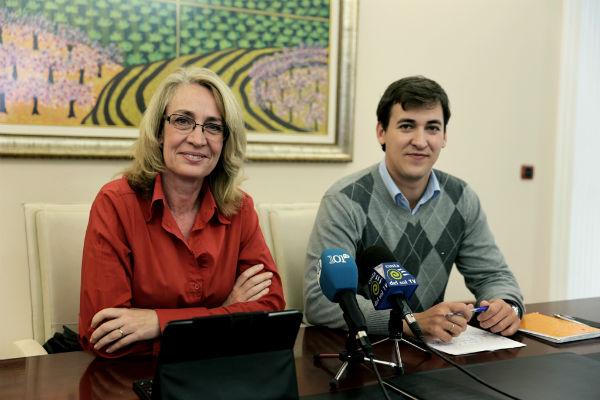 El Ayuntamiento logra un ahorro de 2,5 millones de euros para las arcas municipales con la refinanciación de su deuda financiera