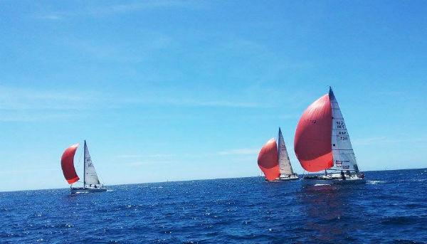 La 1ª Liga de Cruceros Costa del Sol retomó su actividad el pasado fin de semana en Benalmádena