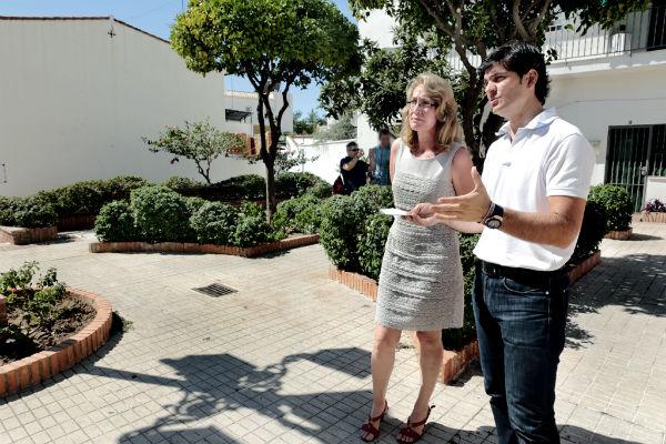 El Ayuntamiento acometerá la remodelación interal de l Plaza de la Cruz