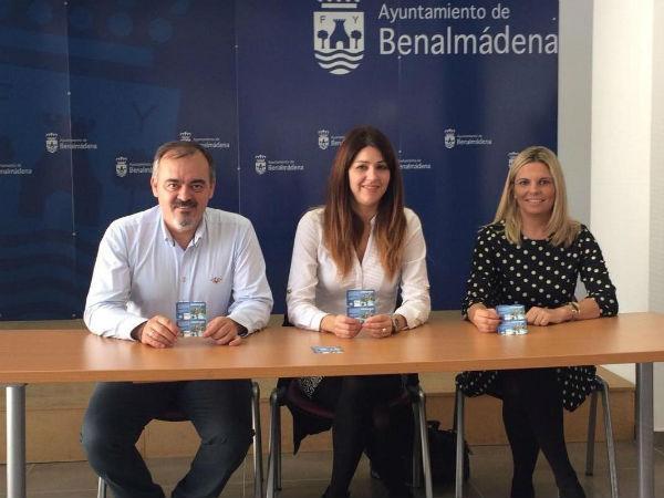 La Concejala Irene Díaz y el Concejal Bernardo Jiménez reparten 150 entradas a Selwo Marina entre familias en riesgo de exclusión social