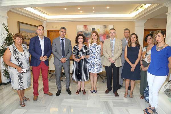 El Hospital de Alta Resolución de Benalmádena incorporará a su cartera de servicios las especialidades de Dermatología, Oftalmología y Urología