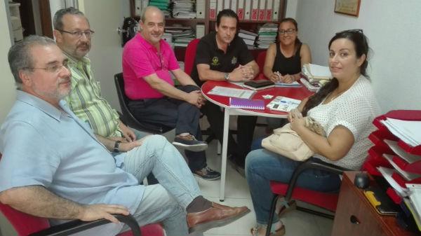 El Grupo de Trabajo Municipal sobre vivienda celebra su primera reunión
