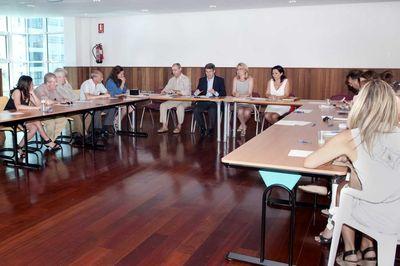 El Ayuntamiento de Benalmádena y Los Agentes Privados Trabajan de Forma Conjunta con Objeto de Potenciar el Municipio como Destino Turístico para La Familia.