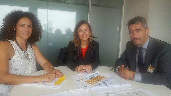 El Ayuntamiento presentará la iniciativa 'Benalmádena Estrategia 2025' a la segunda convocatoria de los fondos Dusi