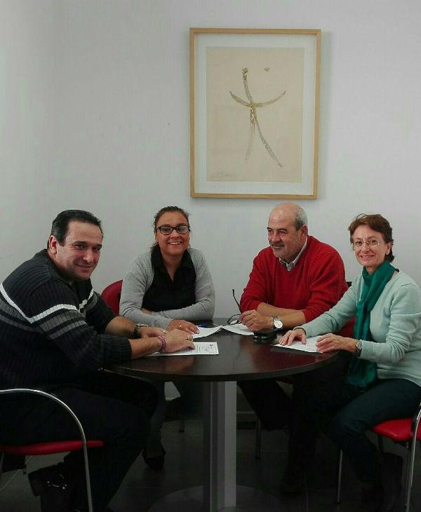 El Grupo de Trabajo Municipal por la Vivienda en Benalmádena celebra su segundo encuentro