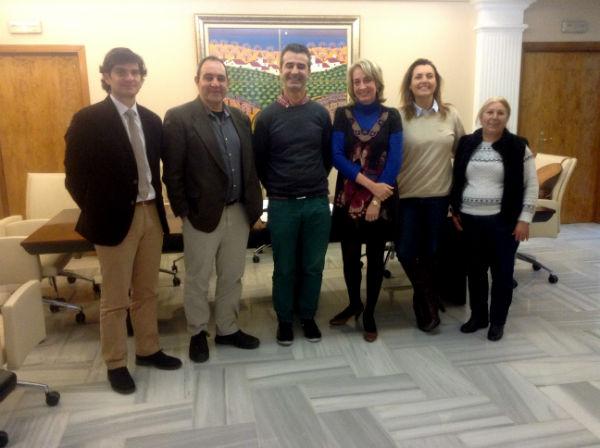 El Ayuntamiento continúa su plan de actuaciones de mejora en la zona de Santangelo Norte