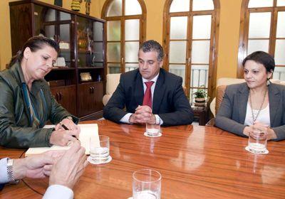 La Consejería de Cultura colaborará en la gestión cultural del Ayuntam