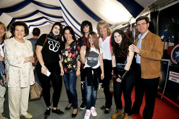 El Salón Manga de Benalmádena alcalza en su primera edición los 12.000 visitantes