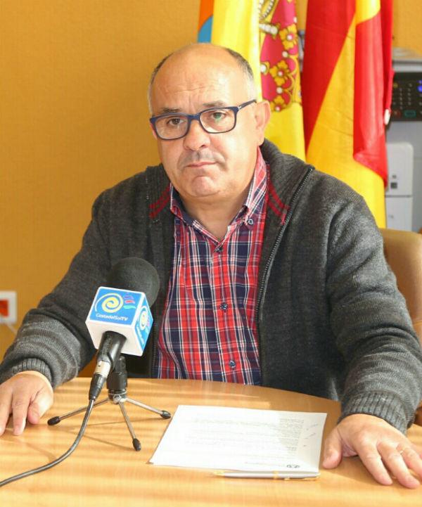 El Ayuntamiento de Benalmádena concluye la reparación de una avería ...