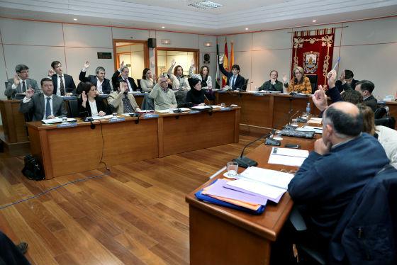 El Ayuntamiento dará el nombre de 'Sargento Álvarez' a un céntrico paseo de Arroyo de la Miel