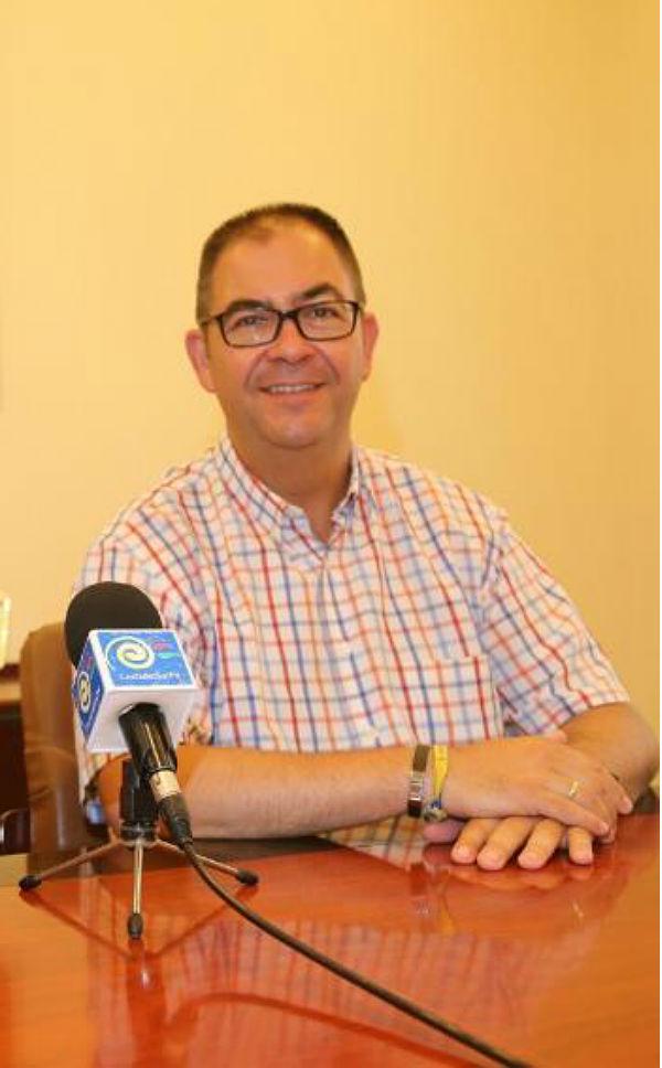 El Concejal de Seguridad Javier Marín reclama 'mayor apoyo del Estado' en la lucha contra la venta ilegal