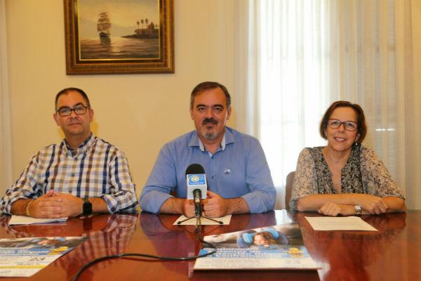 El Concejal Bernardo Jiménez anuncia que InnoBen duplicará su partida dedicada al Transporte Público Urbano en 2017