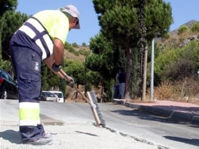 Traslado de Servicios Operativos para mejorar gestión municipal