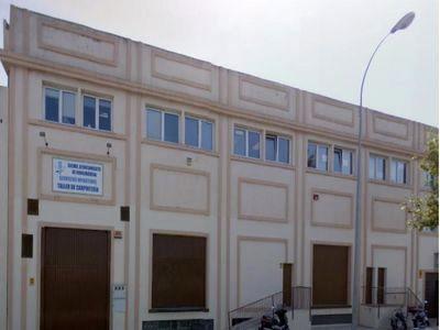 Eliminación de la Barrera Arquitectónica de Calle Don Marcos.
