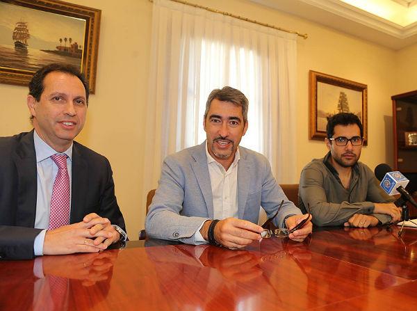 El Ayuntamiento de Benalmádena será el primero de España en disponer de un sistema integral de gestión en la nube