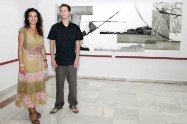 La Casa de la Cultura abre sus puertas a la exposición