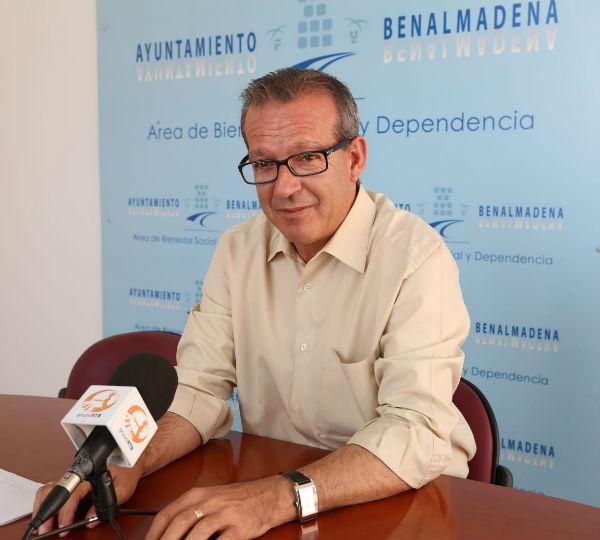 La Delegación de Bientestar Social recuerda el fin de plazo de la subvención de la Basura