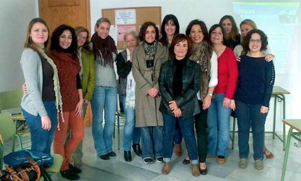 El taller 'gestión de Asociaciones e Igualdad' cosecha un importante éxito de participación