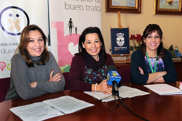 El Ayuntamiento pone en marcha talleres de sensibilización e información para la prevención de la violencia de género en adolescentes