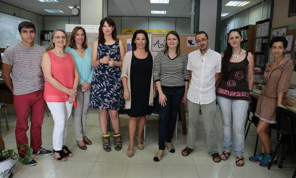El Centro Municipal de la Mujer celebra un taller sobre salud y sexualidad dirigido a inmigrantes