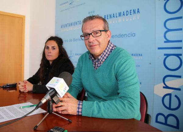 La Delegación de Bienestar Social informa sobre la Tarjeta Junta 65 y teleasisencia