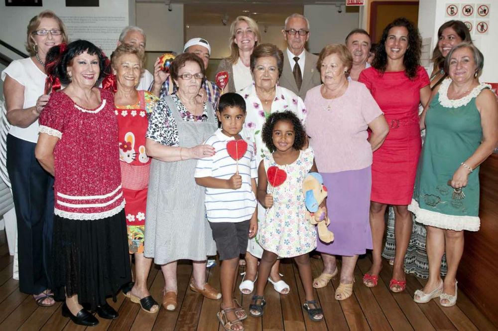 El grupo de teatro del 'Anica Torres' pondrá el broche de oro al programa de 'Noches de Teatro' en el museo