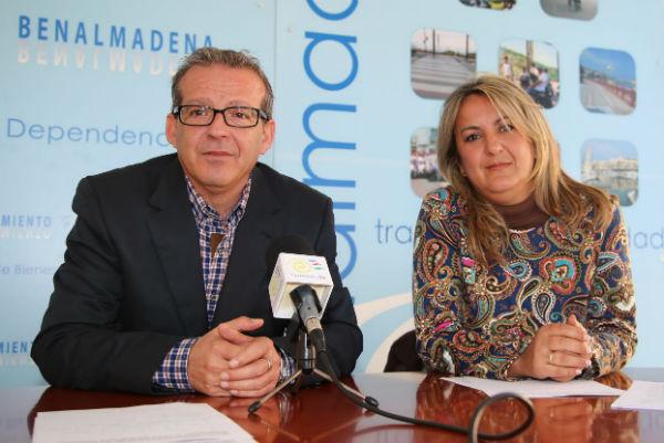 Sabrín presenta su colaboración con un nuevo caso y hace un llamamiento a todos los ciudadanos a ayudar a la asociación