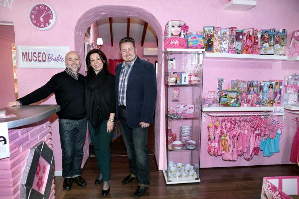Dos emprendedores apuestan por Arroyo de la Miel para poner en marcha sus proyectos empresariales