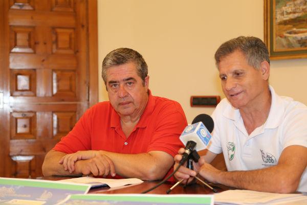 Este fin de semana comienza el XXII Torneo Playero de Fútbol 7 en la Playa Malapesquera