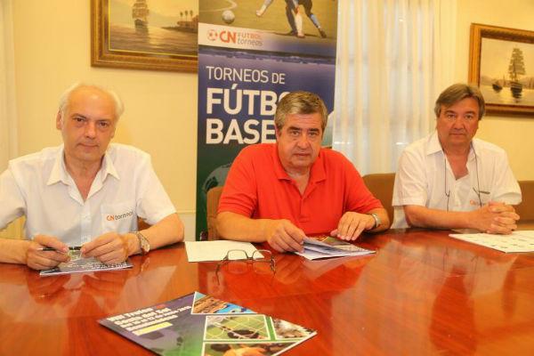 Los campos de fútbol del municipio acogen este fin de semana la Octava Edición del Torneo de Fútbol Base