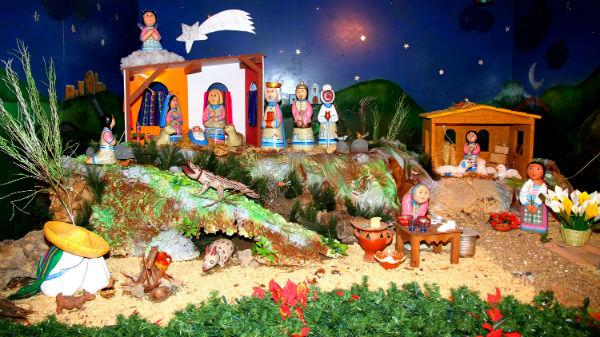 El Museo de Arte Precolombino 'Felipe Orlando' celebrará el próximo jueves las tradicionales Posadas