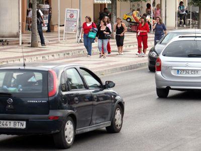 Mayor agilidad en los expedientes de tráfico