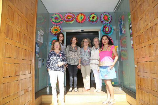 El Museo Felipe Orlando acoge una muestra dedicada al vestido tradicional de la mujer mexicana