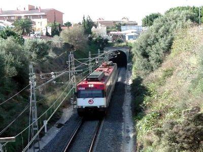 Un nuevo espacio público sobre las vías del tren