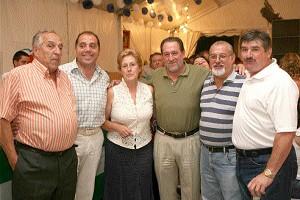 Finalizó la Fería de San Juan 2006
