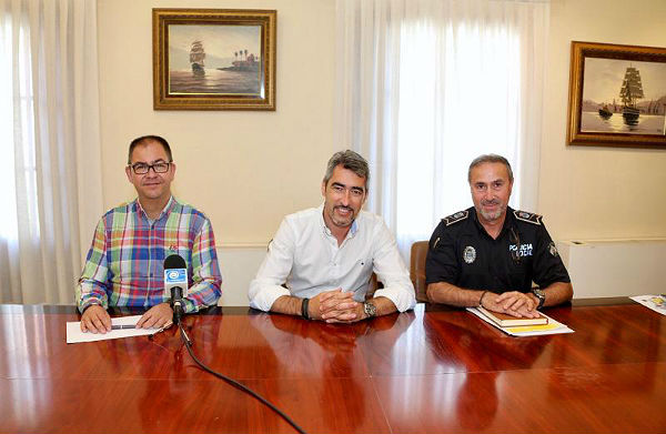 La Policía Local crea el Grupo Delta para velar por el cumplimiento de las ordenanzas municipales
