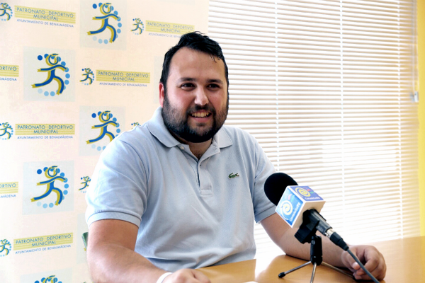 Los usuarios del PDM demuestran su satisfacción con el servicio y las instalaciones deportivas del municipio