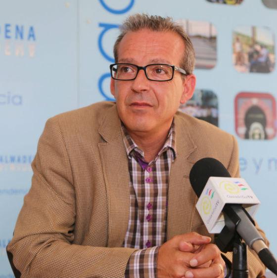 Francisco Salido ha informado sobre la apertura del plazo para solicitar el Programa de Vacaciones del Imserso