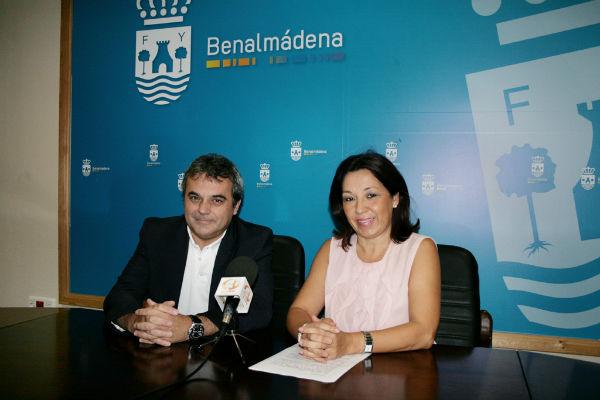 Más de medio centenar de mayores participarán el próximo miércoles en el programa 'Hoy vamos a Diputación'