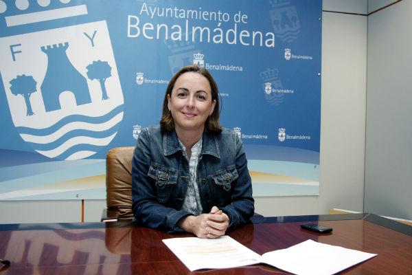 El Ayuntamiento repaldará en el Pleno el proyecto de construcción de la Vía Verde de Benalmádena