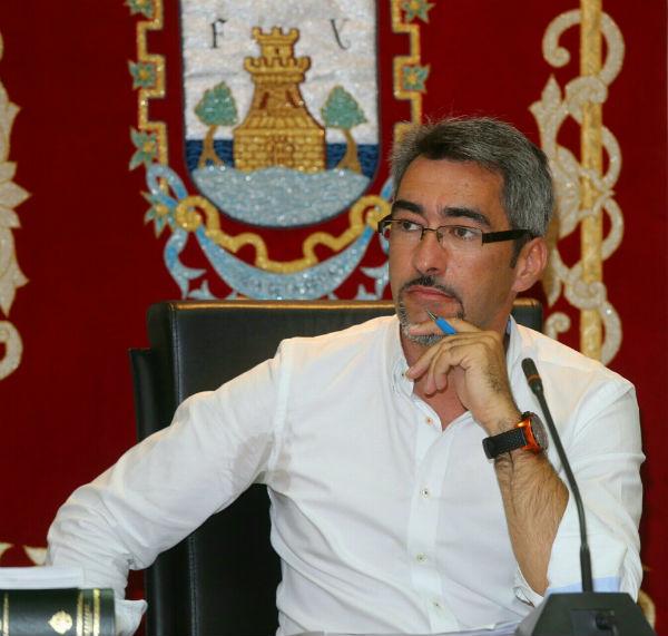 El Alcalde de Benalmádena pone en valor la inversión realizada por la Junta en Benalmádena en subvenciones y transferencias corrientes
